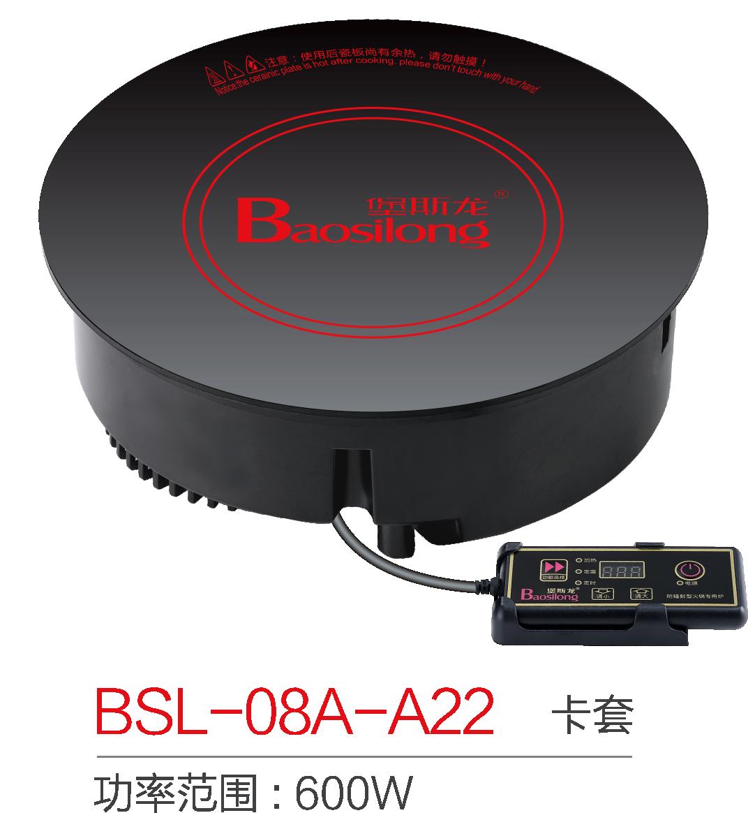 BSL-08A-A22卡套