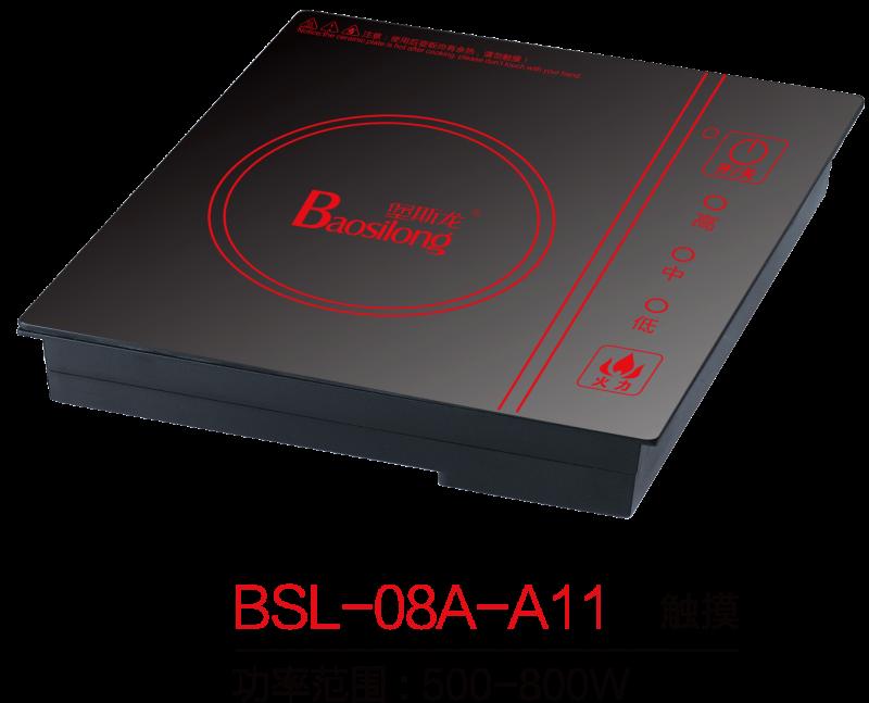 北京BSL-08A-A11触摸